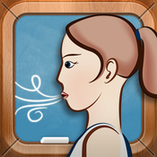 Breathing Lessons App